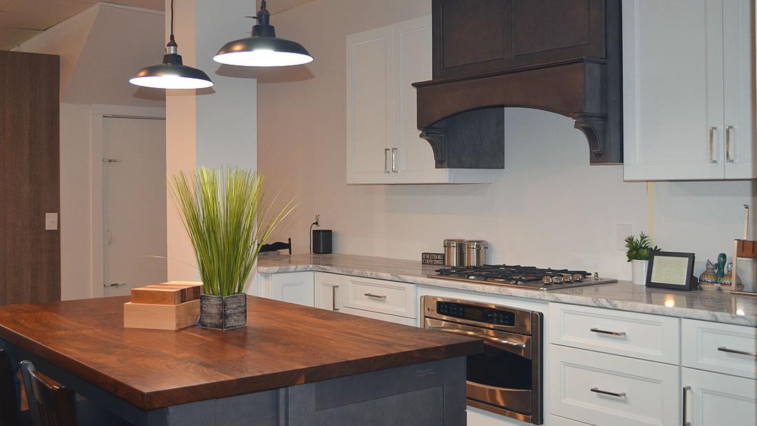 BOSTON CABINETS | South Boston Kitchen Design Showroom