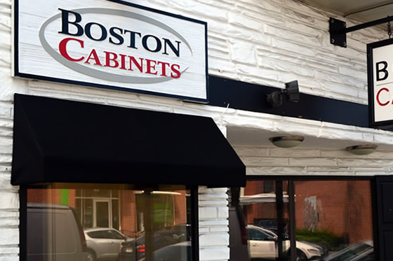 Why Boston Cabinets