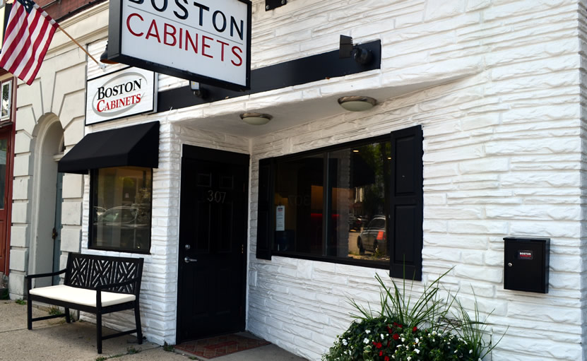 Boston Cabinets | Kitchen Design, Renovation, Remodel