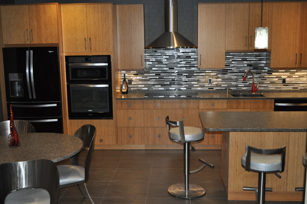 Beau Executive Kitchen
