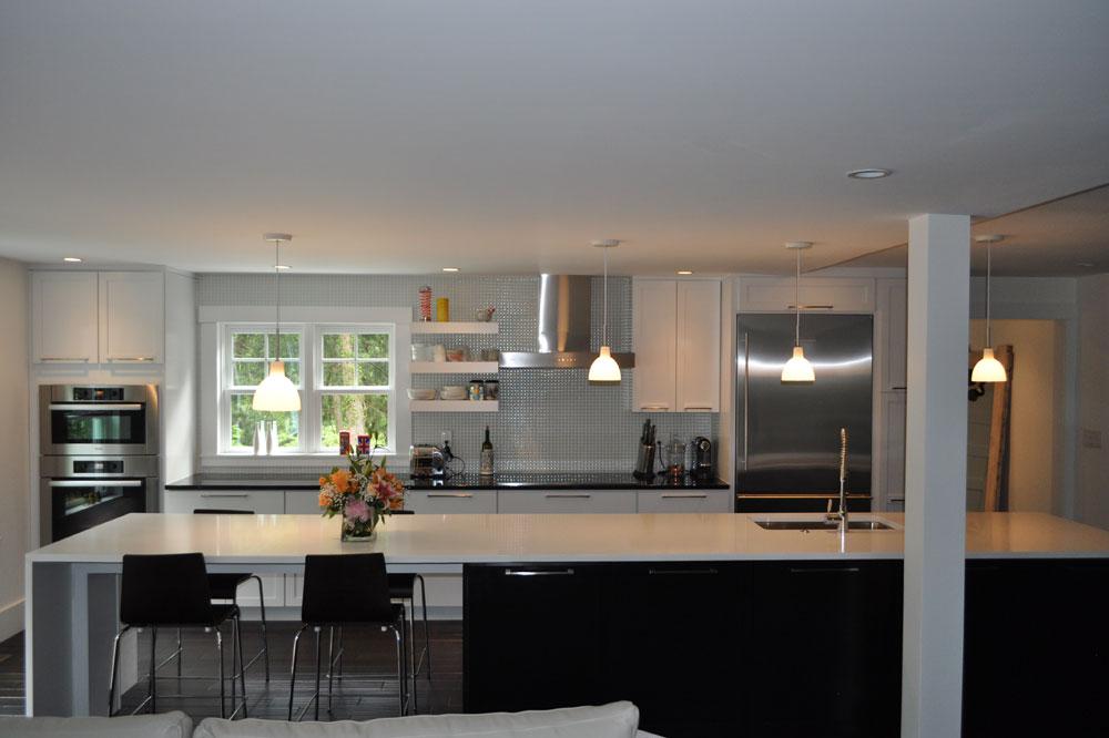 Milton Designer Home