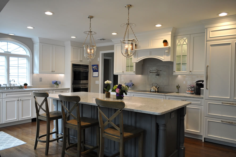 BOSTON CABINETS | New Kitchen Photo Gallery