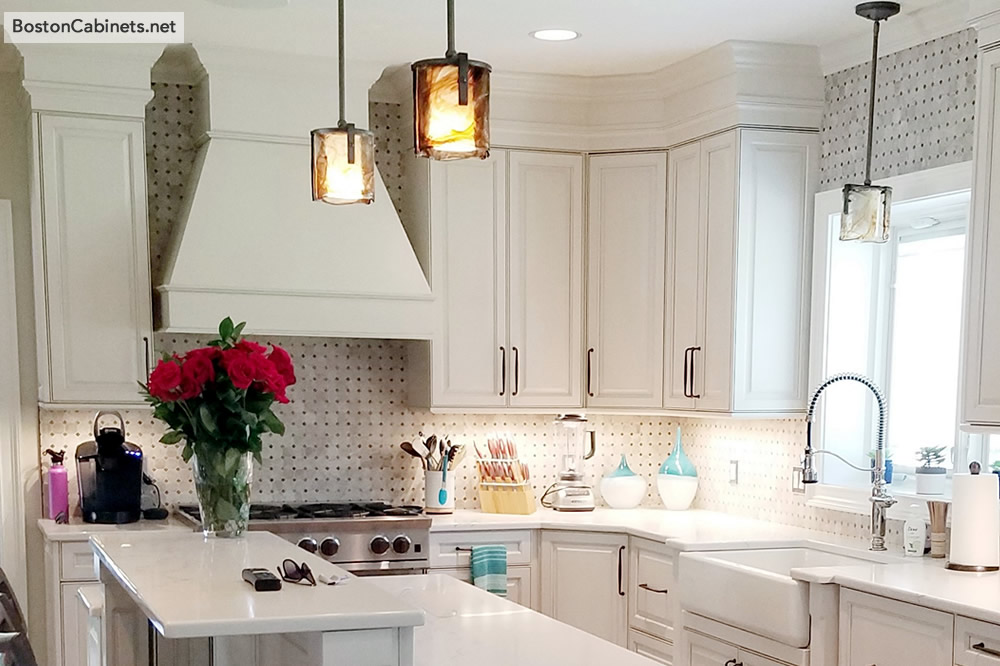 Kitchen design springfield ma