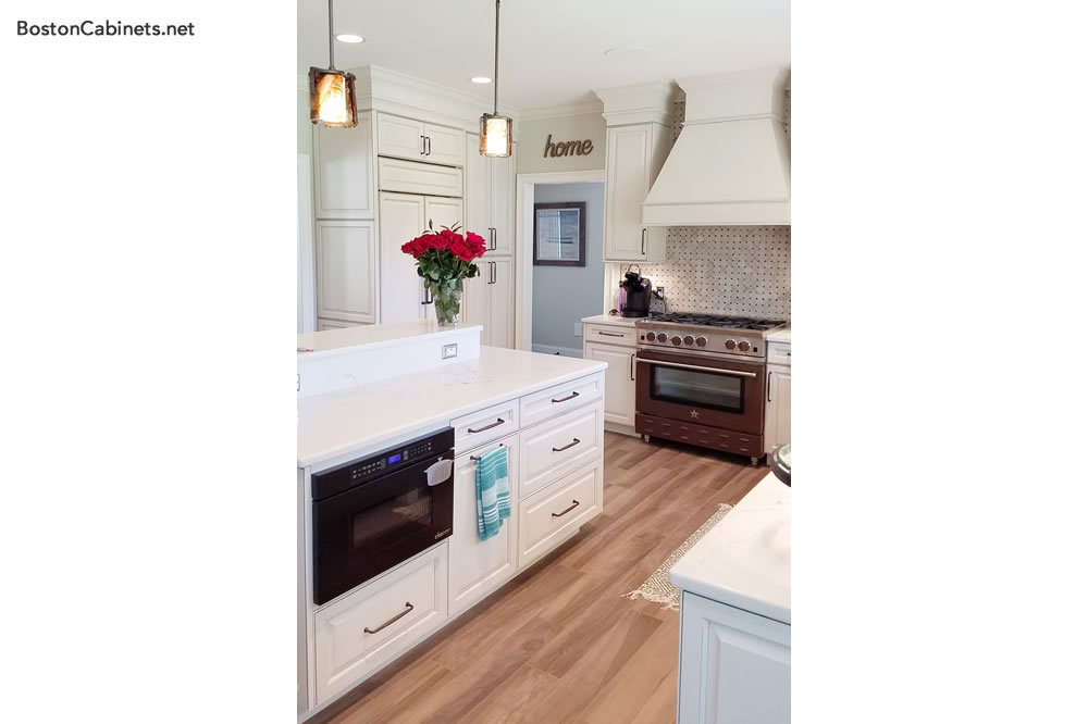 Stringfield, MA - Bremtown Kitchen Cabinets for remodel